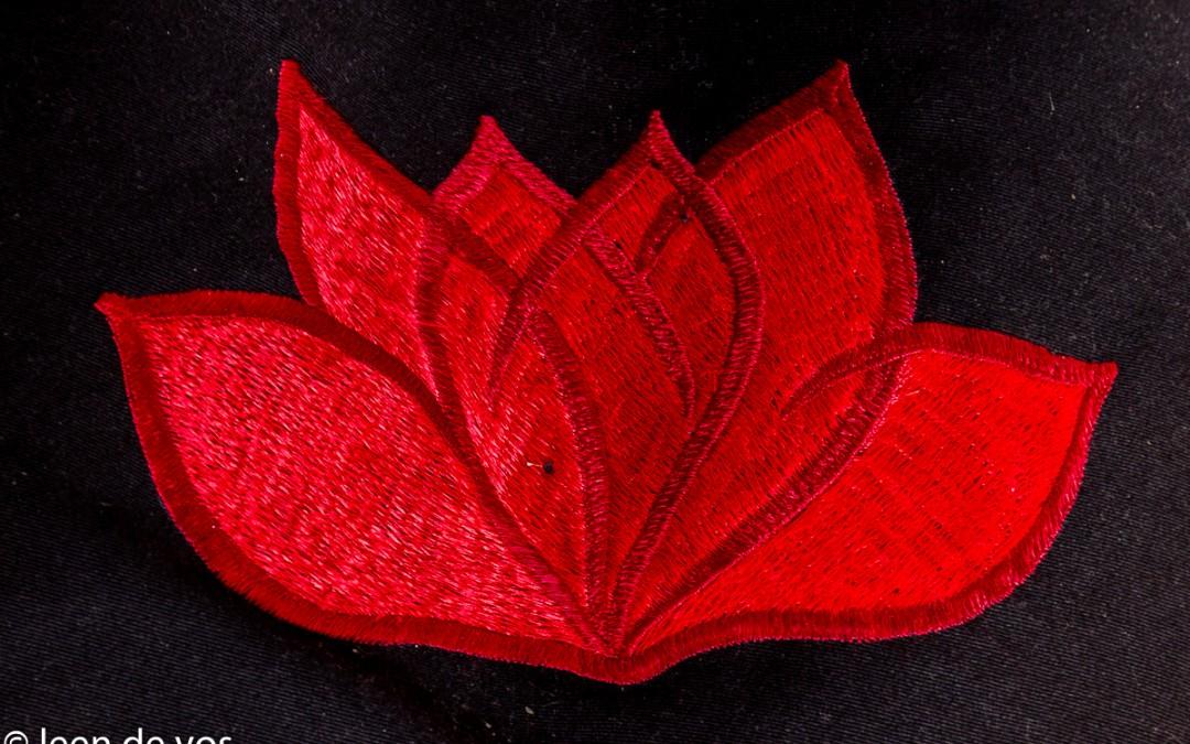 lotus reiki